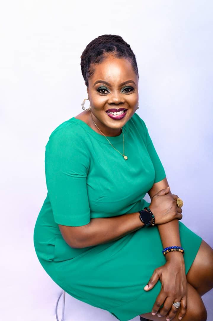 Abimbola Olayinka-emotions-city