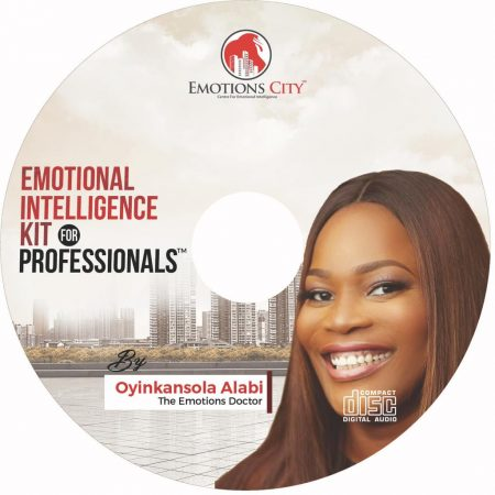 Emotional Intelligence Kit for Professional Emotions City
